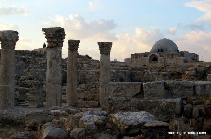 Amman toi