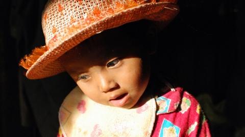 2 jours et 1 nuit dans un village Palaung