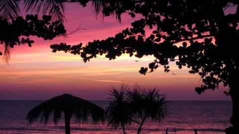 Golfe du Bengale : what else !