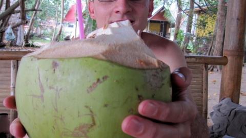 Koh jum : c'est parti pour les îles !