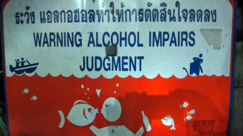Koh Phi Phi : c'est party pour 2012