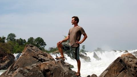 Les 4000 îles : Don Det et Don Khon