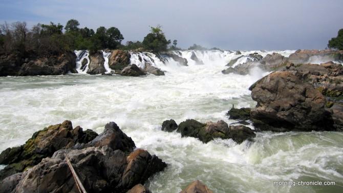 Laos - Khon phapheng