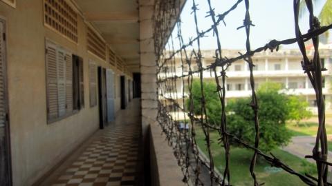 Phnom Penh : ville dynamique au passé douloureux