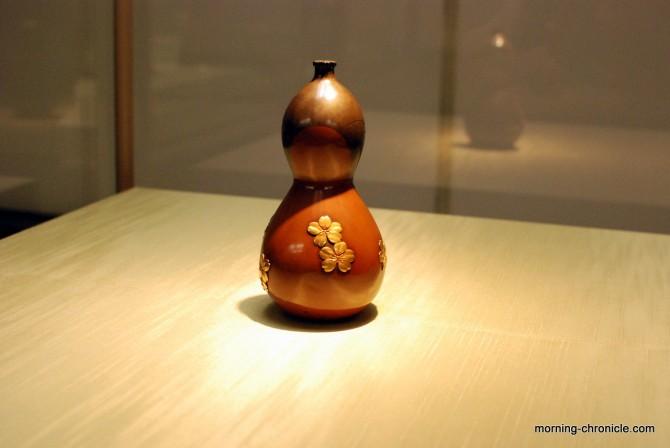 Gourde Saké (musée national)