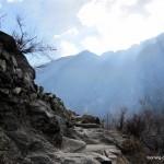 Chemin du Tigre