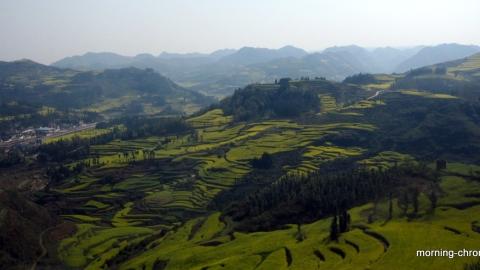 Kunming, le coeur du Yunnan