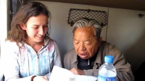Chine : Le rush vidéo