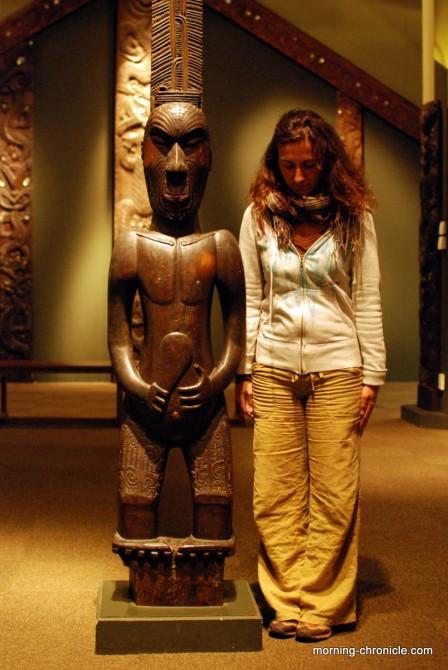 respect maori
