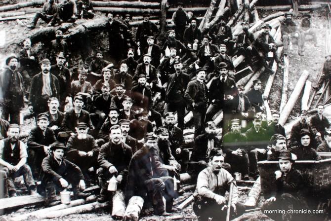 Mineurs Brunner