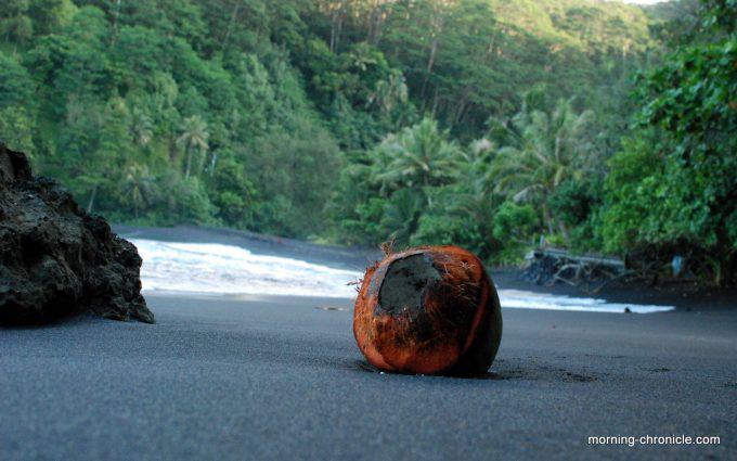 Tahiti :Tamouré & Vahiné