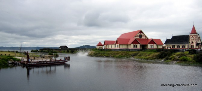 Eglise Maori