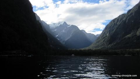 Te Anau et Milfjord Sound
