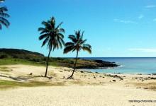 Les surprises de l'île de Pâques