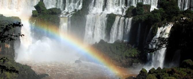 Chûtes d'Iguaçu Brésil ou Argentine ? Les deux !