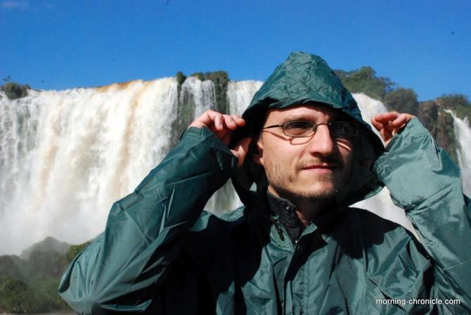 Alex Poncho Iguaçu
