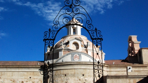Alta gracia : entre Jésuites et le Che, la musique !