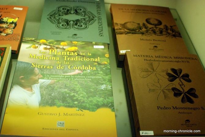 Livres médecine naturelle jésuite