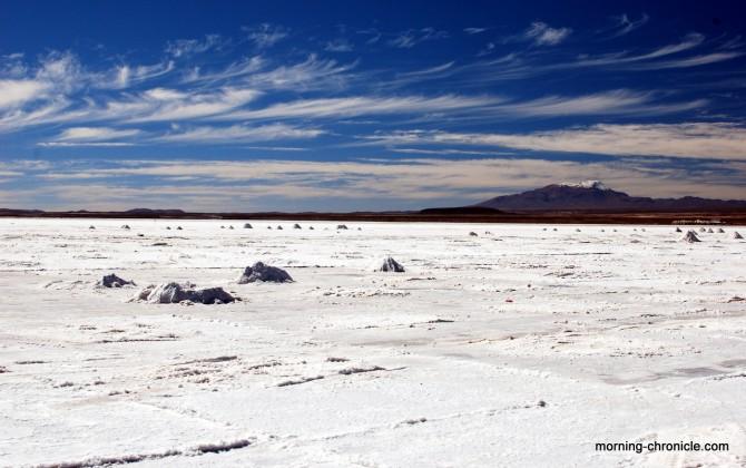 route de sel