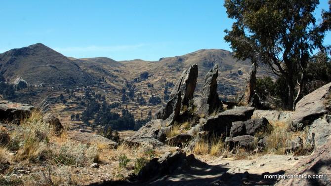 L'horcha del Inca