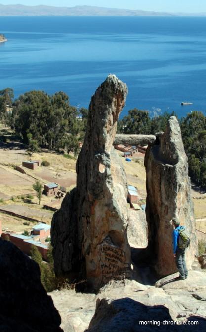 Horcha del Inca