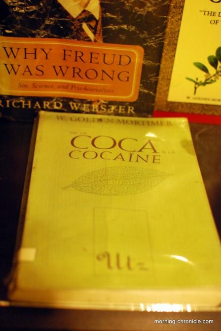 La  coca