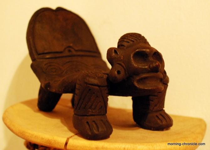 Art  cuzcoïen