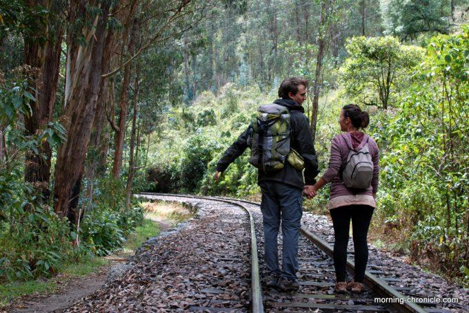 Inca train : Machu Picchu mode routard