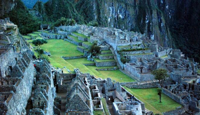 Être au Machu Picchu pour le centenaire de sa découverte