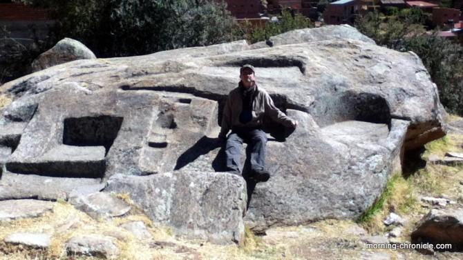 Tribunal Inca