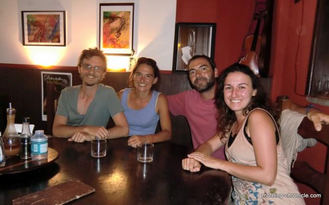 Restaurant Belém