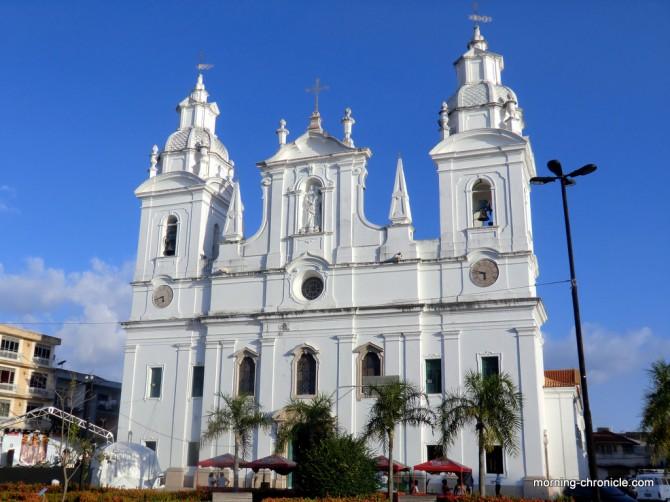 Cathédrale de Belém