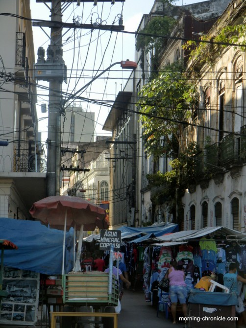 Rue de Belém