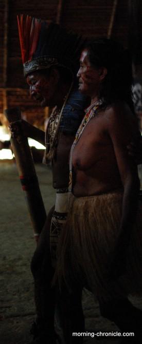Danse rituelle