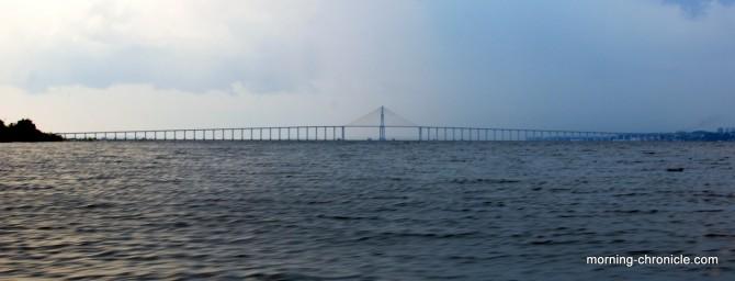 Pont de manaus