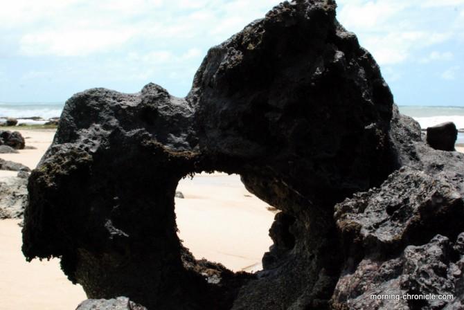 Coeur de rocher