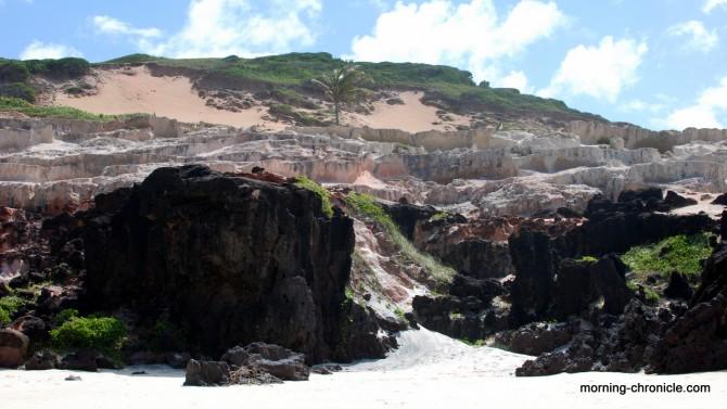 Dunes de Pipa