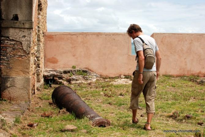 Fort de Morro