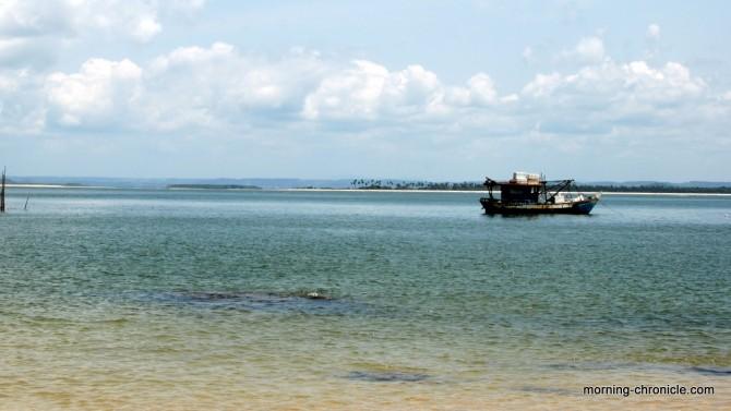 Bateau Morro